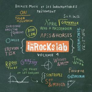 Les Inrocks Lab 1 /  Various