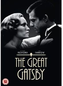 Great Gatsby (2012 Re-Sleeve)