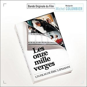 Les Onze Mille Verges: Tarot/  Soundtrack [Import]
