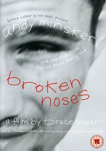 Broken Noses [Import]
