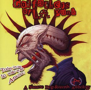 Godfathers of L a Punk /  Various