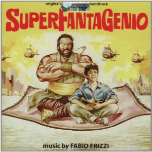 Superfantagenio [Import]