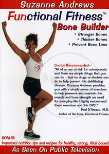 Functional Fitness: Bone Builder