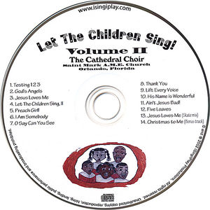 Let the Children Sing! 2