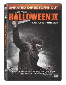Halloween II [2009] [Widescreen] [Unrated]