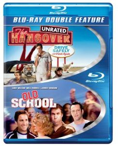 Hangover /  Old School