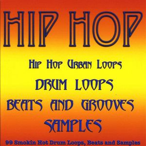 Hip Hop R&B Drum Loops