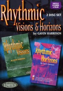 Rhythmic Visions and Horizons