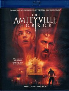 Amityville Horror [2005] [P&S]
