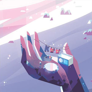 Steven Universe: Complete Vol. 1 Soundtrack