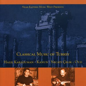 Classical Music of Turkey