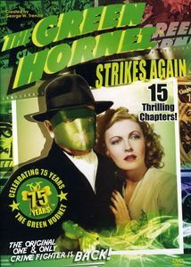 The Green Hornet Strikes Again! (75th Anniversary)