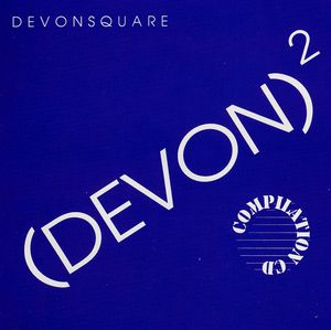 (Devon)2 Compilation CD