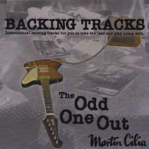 Odd One Out-Backing Tracks