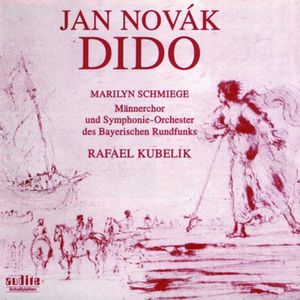 Kubelik Conducts the Music of Jan Novak