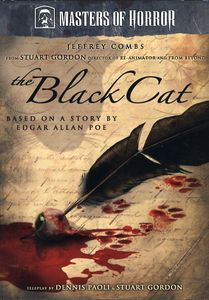 Masters Of Horror: Black Cat [WS]