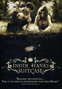 Inside Hanas Suitcase [Import]