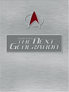 Star Trek Next Generation: Season 1