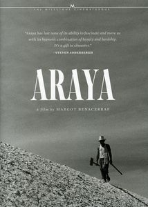 Araya [Widescreen] [Subtitled] [Black and White]