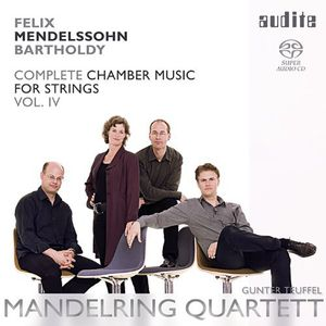 String Chamber Music Vol 4