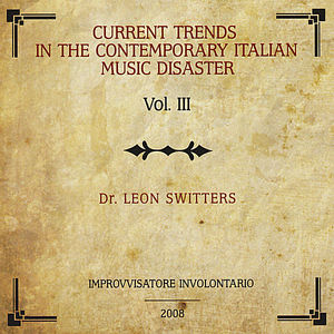 Current Trends in the Contemporary Italian Music D