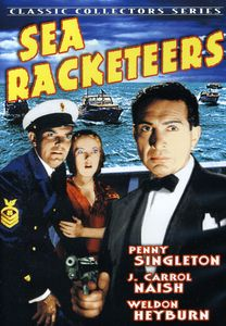 Sea Racketeers [B&W]