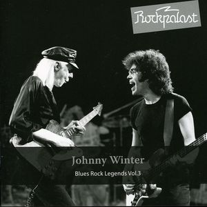 Vol. 3-Rockpalast: Blues Rock Legends [Import]