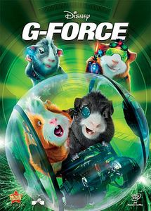 G-Force [2009] [Widescreen]