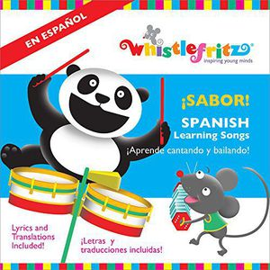 Sabor Spanish Learning Songs