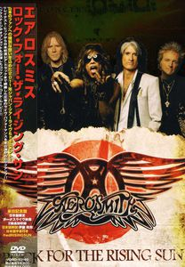 Rock for the Rising Sun [Import]