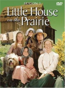 Little House on the Prairie: Season 3 1976-1977 [Import]