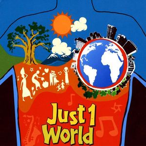 Just 1 World