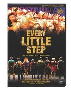 Every Little Step [Widescreen]