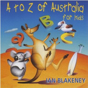 To Z of Australia for Kids