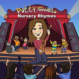 Nursery Rhymes With Patty
