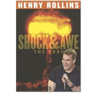Shock & Awe: The Tour [Import]