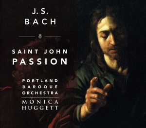 Saint John Passion BWV 245