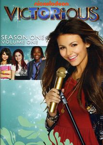 Victorious: Season One, Vol. One [Full Frame] [2 Discs]
