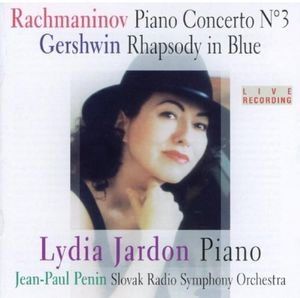 Piano Concerto /  Rhapsody in Blue