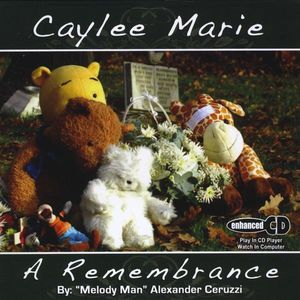 Caylee Marie a Remembrance
