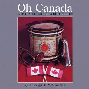 Last Post & O Canada: A Day in the Life of a Duty