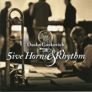 Five Horns & Rhythm [Import]