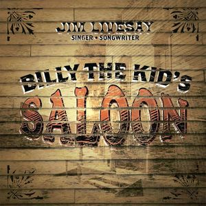 Billy the Kid's Saloon