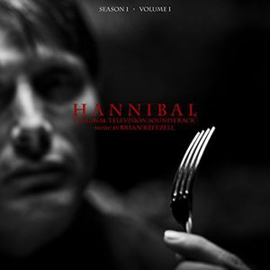 Hannibal: Season 1 - Vol 1 (Score) (Original Soundtrack)