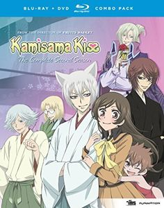 Kamisama Kiss: Season Two