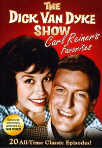 The Dick Van Dyke Show: Carl Reiner's Favorites