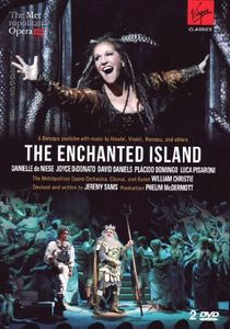 Enchanted Island