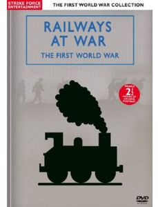 Railways at War: First World War [Import]