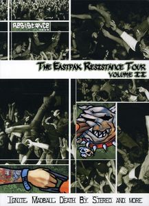 Resistance Tour DVD 2 /  Various