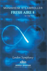 Fresh Aire, Vol. 8 [DVD-CD Combo]